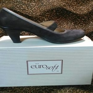Euro Soft Leather Shoes